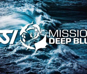 #missiondeepblue